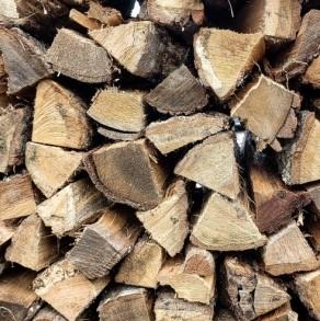 Neue Produktfotos vom 22 t Holzspalter (HS22325)