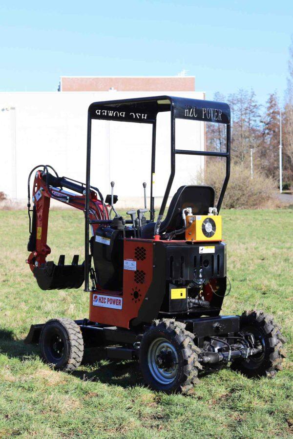 Mini-excavator-with-4-wheels_BVR600K_9