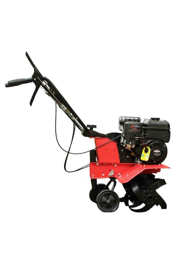 Bodenfräse mit Benzinmotor & 800mm Arbeitsbreite