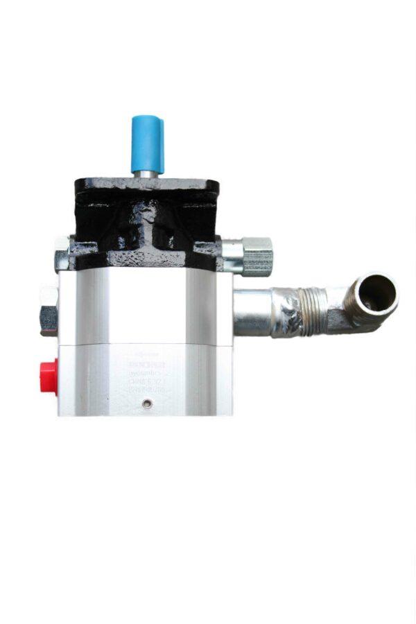 Hydraulic pump for excavator
