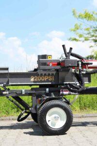 22 t Logsplitter (HS22325)